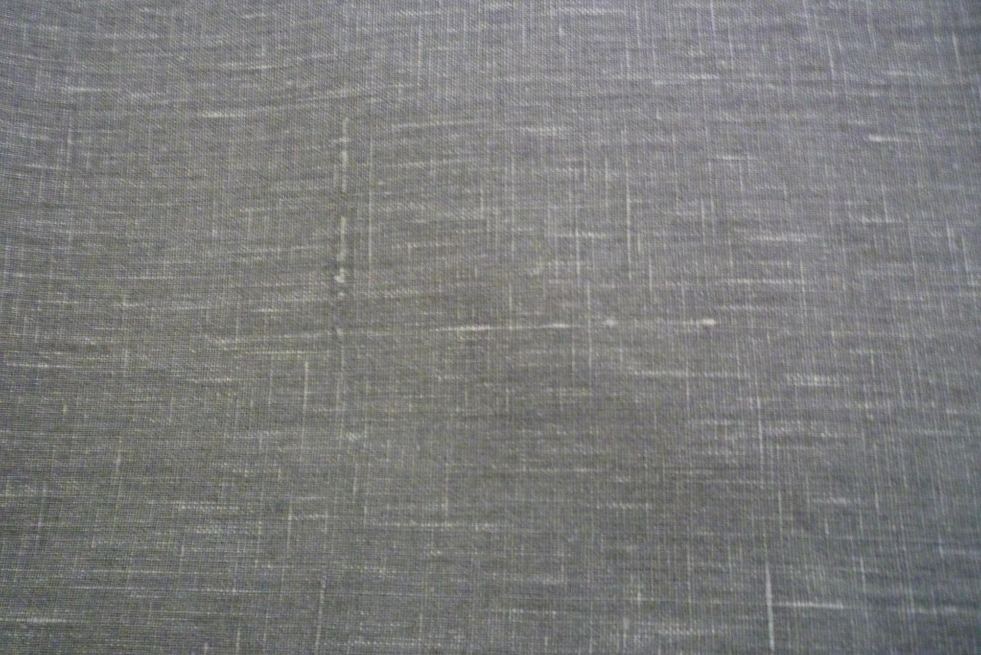 nappe en lin unis gris anthracite linge de maison d co. Black Bedroom Furniture Sets. Home Design Ideas
