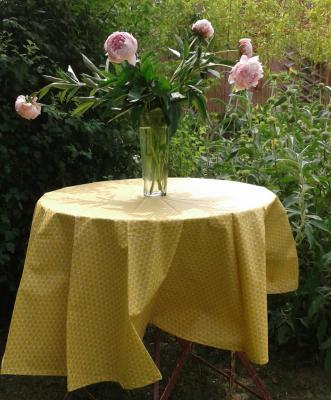 Nappe de table cara