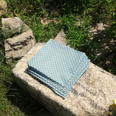 6 serviettes lina